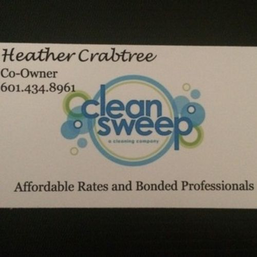 Housekeeper Provider Heather Crabtree Gallery Image 1