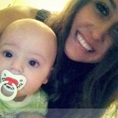 Child Care Provider Valerie D's Profile Picture