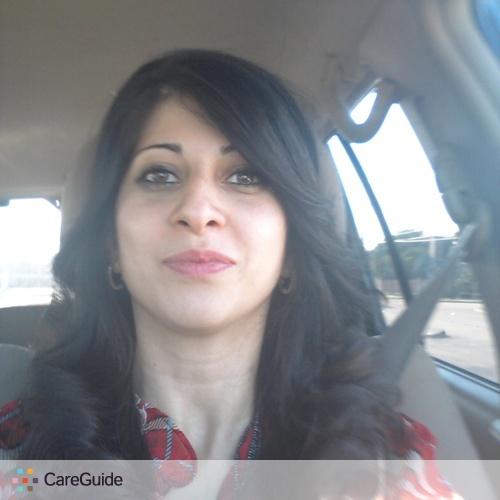 Housekeeper Provider Lori Rezaei's Profile Picture
