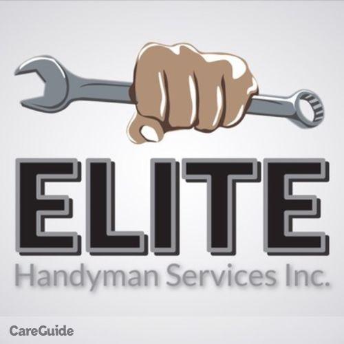 Handyman Provider William K's Profile Picture