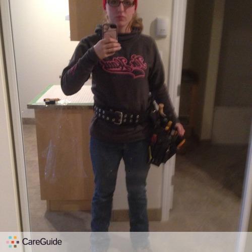 Electrician Provider Sarah Michel's Profile Picture