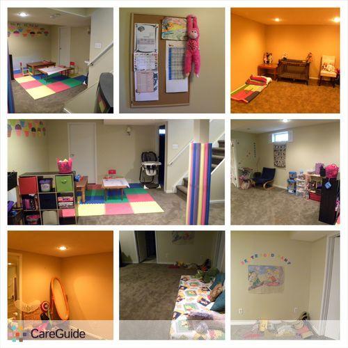 Child Care Provider Home D's Profile Picture