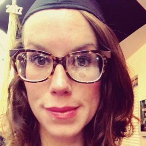 Child Care Provider Courtney Gipson's Profile Picture