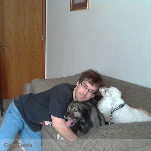 Pet Care Provider Gil B's Profile Picture
