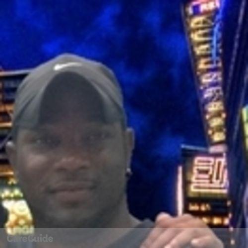 Handyman Provider Otis Cotton's Profile Picture
