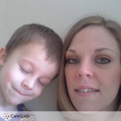Child Care Provider Kristy Perse's Profile Picture