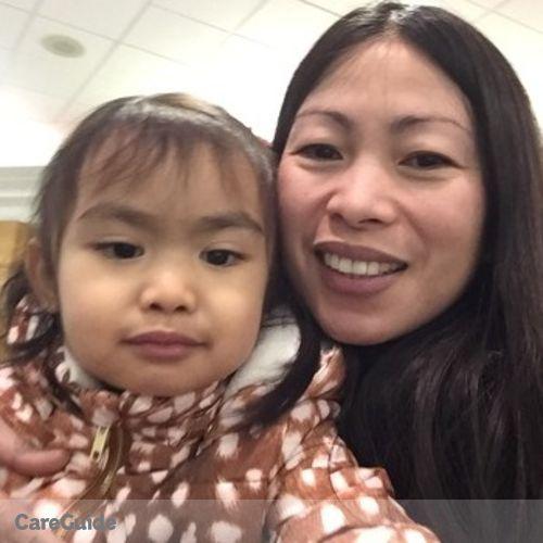 Canadian Nanny Provider Luz D's Profile Picture