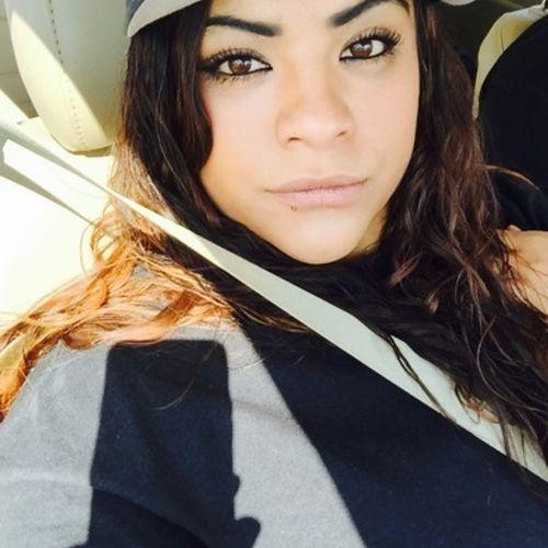 Housekeeper Provider Corina Ramirez's Profile Picture