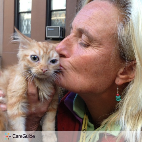 Child Care Provider Cornelia Eeltink's Profile Picture