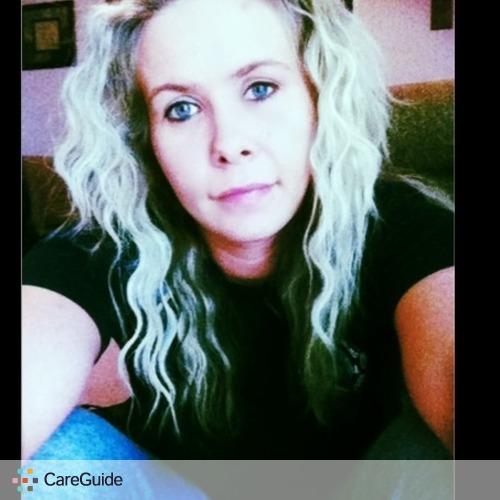Child Care Provider Dana Brown's Profile Picture