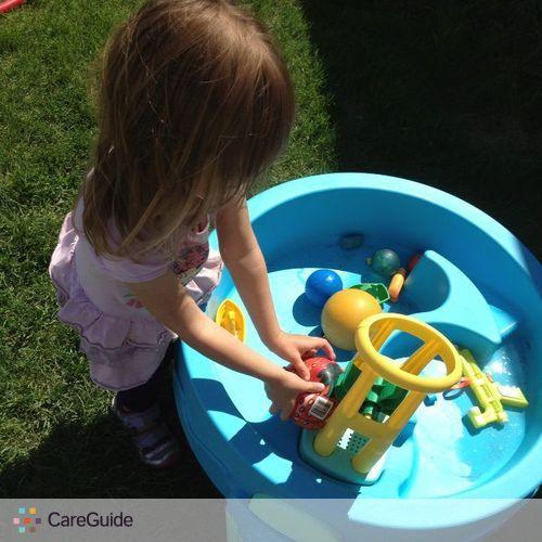 Child Care Provider Littles P's Profile Picture