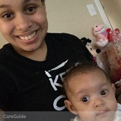 Child Care Provider Britnee Morgan's Profile Picture