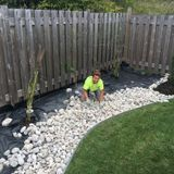 Algonquin Horticulture graduate offering garden maintenence and creative solutions for all gardening needs