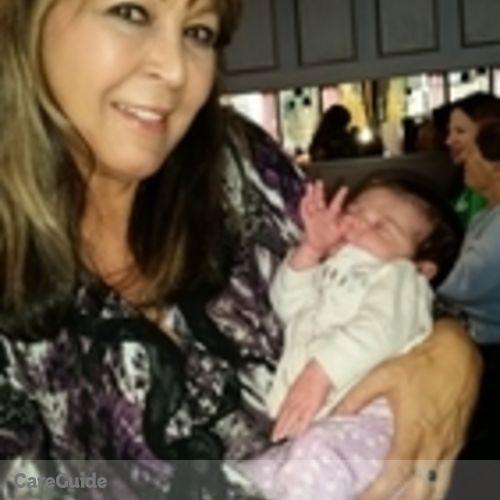 Canadian Nanny Provider Elaine LaFreniere's Profile Picture