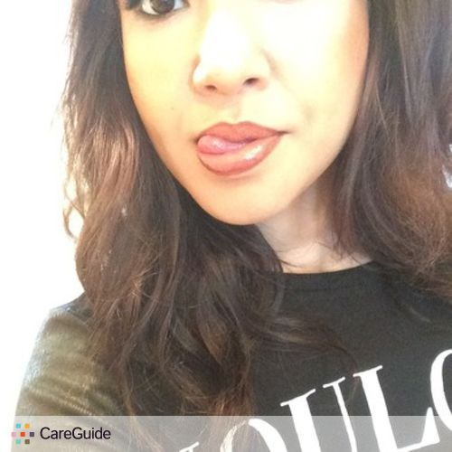 Videographer Job Christina A's Profile Picture