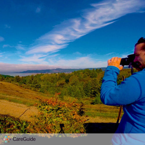 Videographer Provider Adam P's Profile Picture