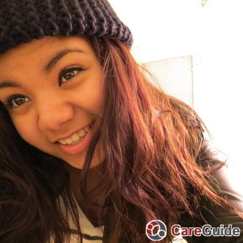 Elder Care Provider Alexis Arriola's Profile Picture