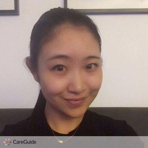 Child Care Provider Gina Qi's Profile Picture