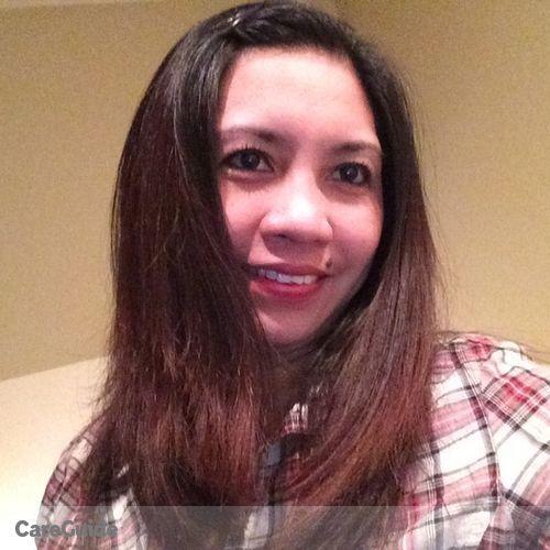 Canadian Nanny Provider Winnie Bernier's Profile Picture