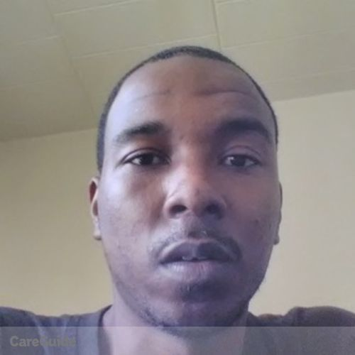 Housekeeper Provider Ernest Jones's Profile Picture