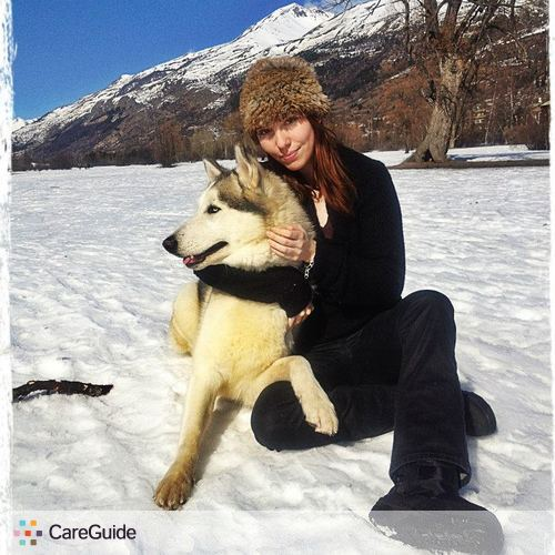Pet Care Provider Charlie Michele's Profile Picture