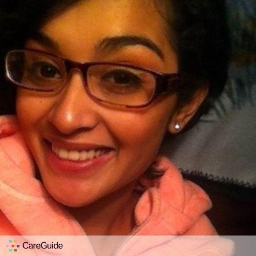Child Care Provider Ashley E's Profile Picture