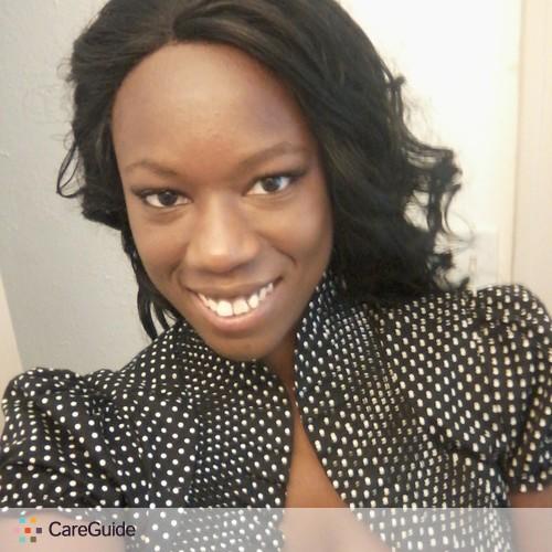 House Sitter Provider Willa A's Profile Picture