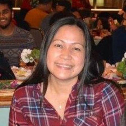 Canadian Nanny Provider Veronica Pacis's Profile Picture