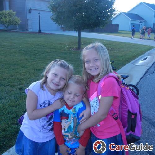 Child Care Provider Heather Lange's Profile Picture