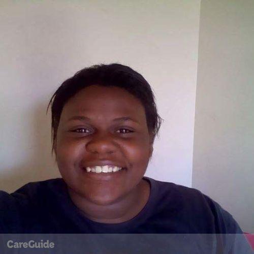 House Sitter Provider Quartacia M's Profile Picture