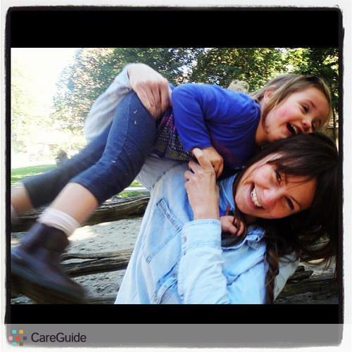 Child Care Provider Karen Deuel's Profile Picture