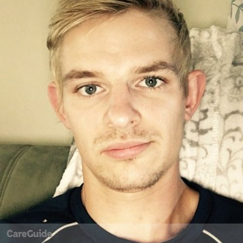 Handyman Provider Nikolai Martin's Profile Picture