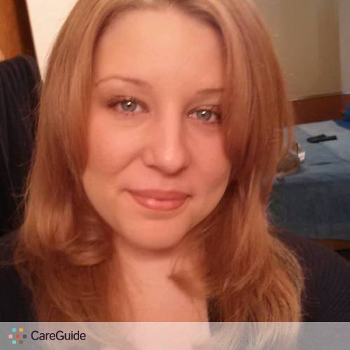 Child Care Provider Ashley Shuler's Profile Picture