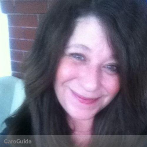 Child Care Provider Karen Woodward's Profile Picture