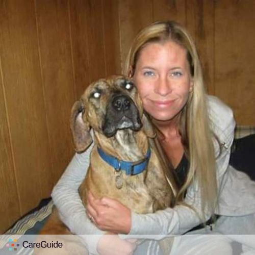 Pet Care Provider Melissa Alford's Profile Picture