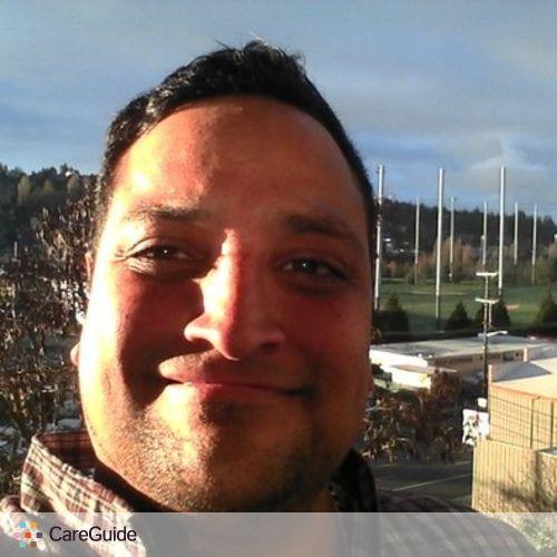 Painter Provider John Perez's Profile Picture