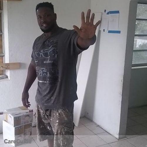 Handyman Provider Abundantlyinc Gatlin's Profile Picture