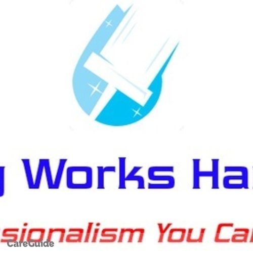 Handyman Provider James B's Profile Picture