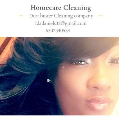 Housekeeper Provider Ida D Gallery Image 2