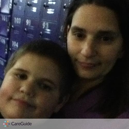 Child Care Provider Kristina Williams's Profile Picture