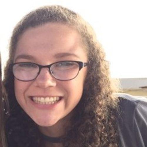 Child Care Provider Tessa M's Profile Picture