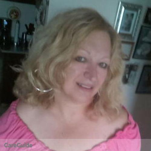 Canadian Nanny Provider Brenda Cadrin's Profile Picture