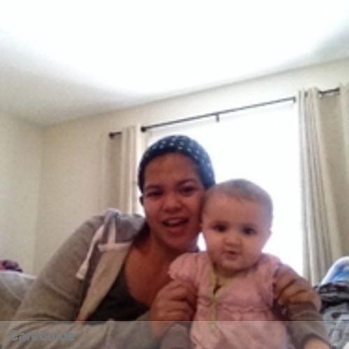 Canadian Nanny Provider Cheche Villanueva's Profile Picture