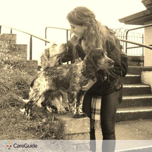 Pet Care Provider Abbe Brooks's Profile Picture