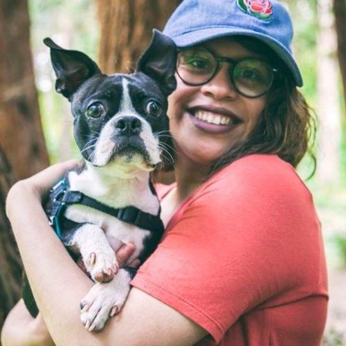 Pet Care Provider Priscilla Carrillo Gallery Image 1