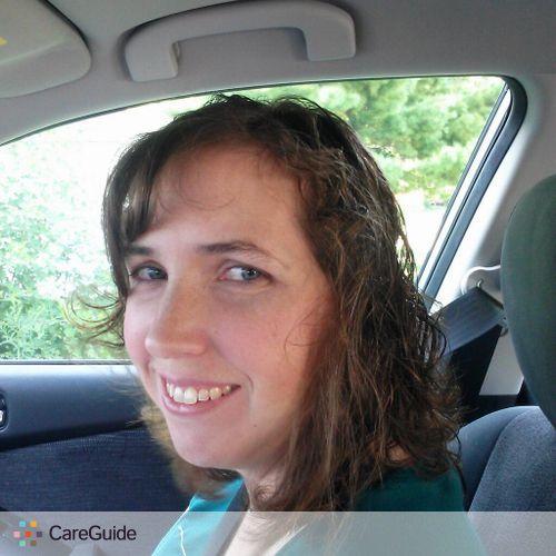 Child Care Provider Melissa Downs's Profile Picture