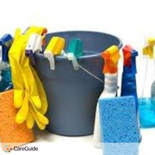 Housekeeper Provider Teneisha C's Profile Picture