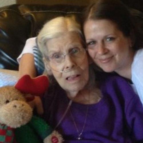 Elder Care Provider Angela Stone's Profile Picture