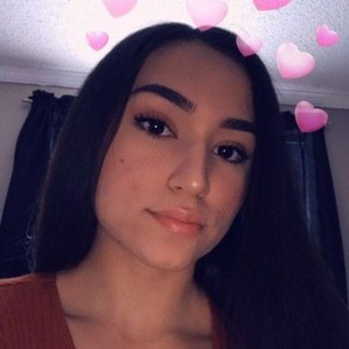Child Care Provider Breanna G's Profile Picture
