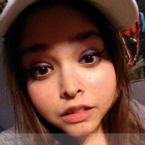 Pet Care Provider Kassandra Garcia's Profile Picture